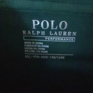 Polo by Ralph Lauren Shirts - Polo Ralph Lauren performance full zip hoodie